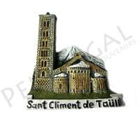 Imanes resina St. Climent de Taüll