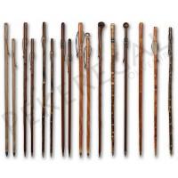 Bastones madera varios modelos