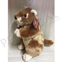 Peluche Marmota 20cm